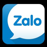 Zalo Gif logo200