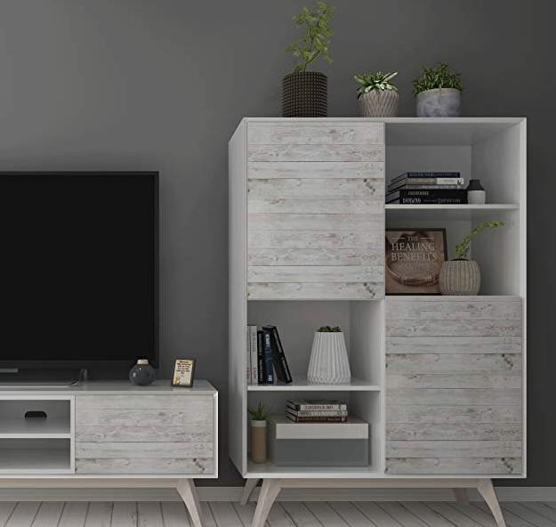 Giấy dán tường vân gỗ màu sắc nhẹ nhàng