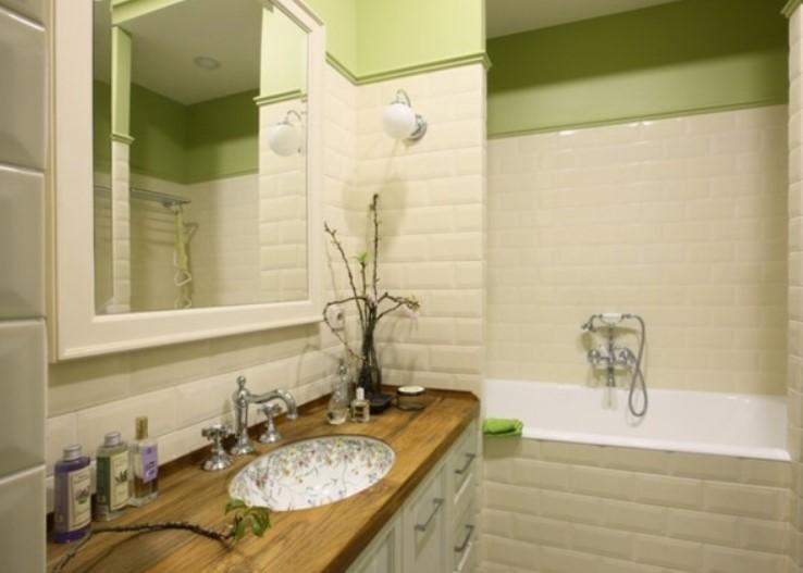 Xốp dán tường cho nhà tắm cần đạt được những tiêu chuẩn nhất định