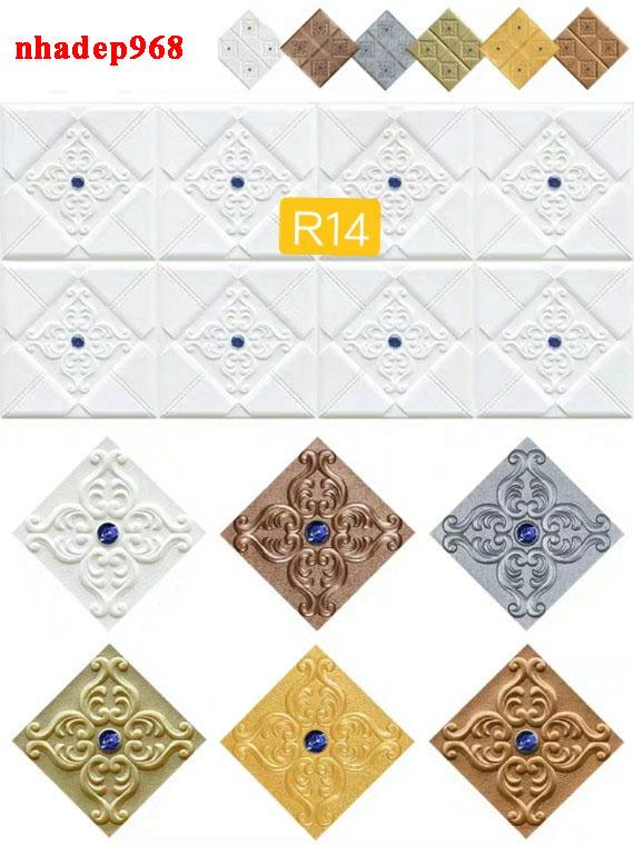 Chi tiết sản phẩm xốp R14