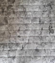 Xốp dán tường vân đá đen